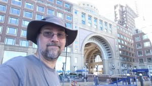 dave at rowes wharf