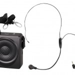Pyle Audio portable PA