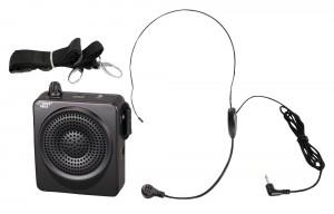 Pyle Audio portable PA