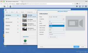 Creating Timelapse Videos from a Synology NAS – Planet Geek!